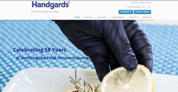 Welcome To Handgards